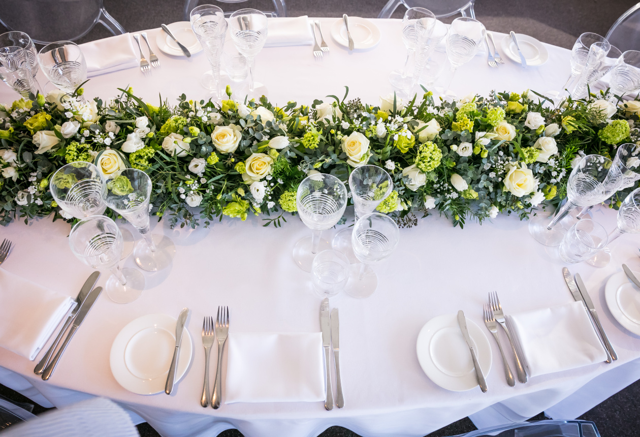 Weddings | Bateaux London